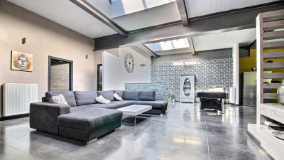 hdr photographie immobilier